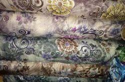 پارچه چادری هندی