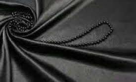 پارچه چادر مشکی ساده