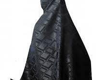 پارچه چادر کن کن