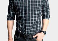قیمت پارچه پیراهنی ایرانی مردانه کتان